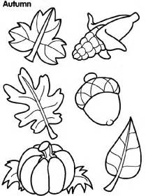 free fall coloring pages autumn leaves coloring page crayola
