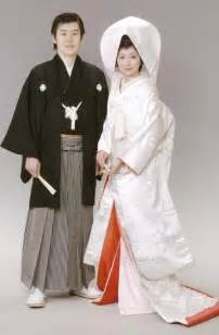traditional wedding dress japanese