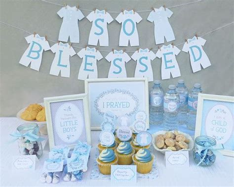 Simple Decoration For Birthday Party At Home best 25 christening party ideas on pinterest baby