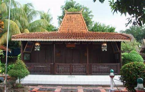 gambar adat madura 35 rumah adat di indonesia gambar dan pembahasan