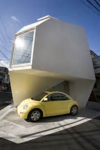 Small House Design Ideas Japan by Modern Amp Minimalist Small House In Tokyo