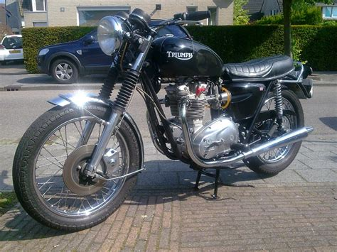 Motorrad Uk Used by Used Triumph Bonneville Triumph Motorcycle Dealer