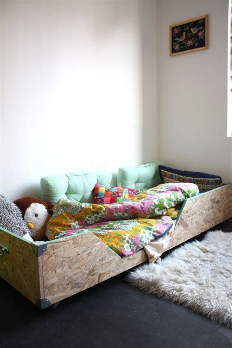floor beds for toddlers 1000 ideas about toddler floor bed on pinterest floor