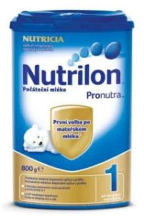 Formula Nutrilon 2015 nutrilon pronutra series 800g milk powder infant formula