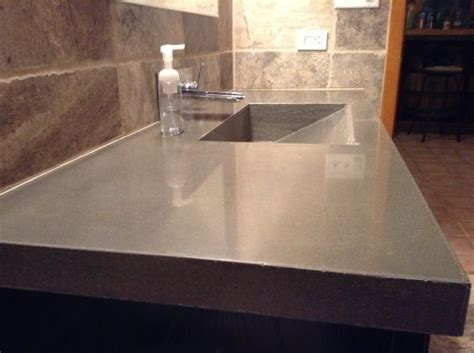 Concrete Overlay Countertops Diy by 136 Best Images About Do It Yourself Concrete Countertops