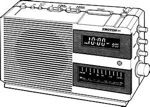 Proton 320 Radio Proton 320 Manual Am Fm Radio Hifi Engine