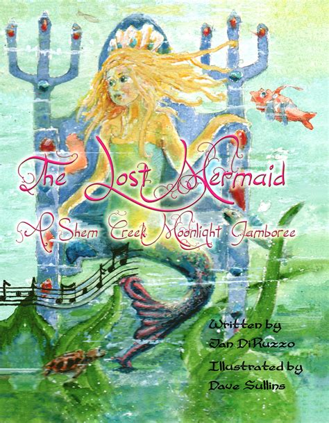 mermaid picture books children s books about mermaids dolphins and turtles that