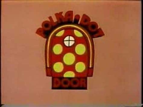 Polka Dot Door by Polka Dot Door Cheesewearing Theology