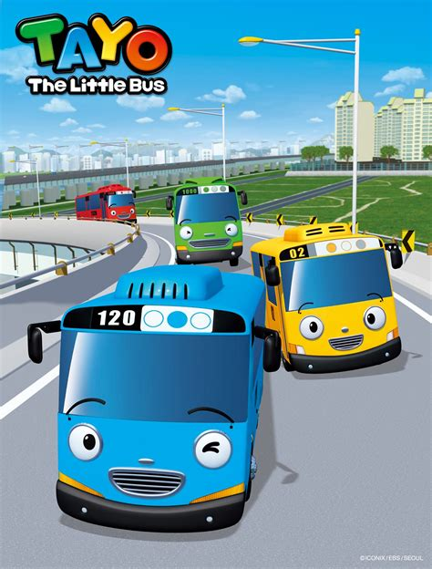 çizgi film tayo türkçe tayo the little bus wallpapers wallpapersafari