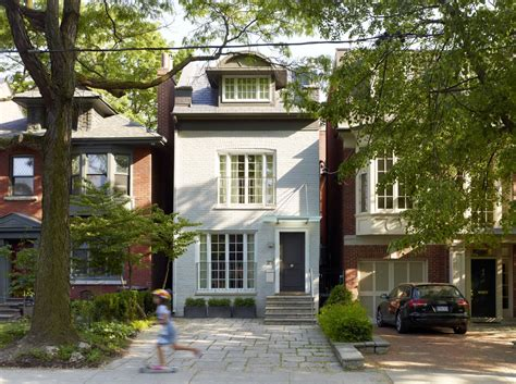 design house toronto urban ravine house by bortolotto design architect