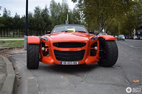Donkervoort D8 Gto by Donkervoort D8 Gto S 3 Oktober 2016 Autogespot