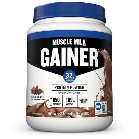 best protein mass gainer milk 174 mass gainer protein powder chocolate 1