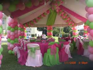 party decorating ideas variantservices