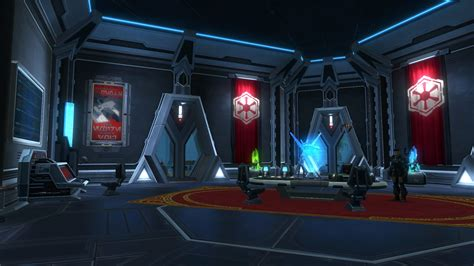 the strategy room swtor darek s strategy room the bastion tor decorating
