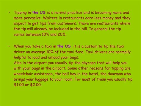 how much should you really tip for beauty services how