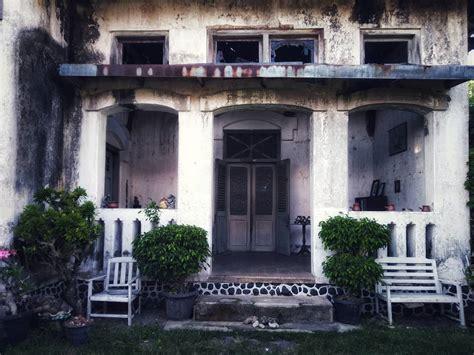 kisah horor rumah pocong sumi kotagede lifestyle