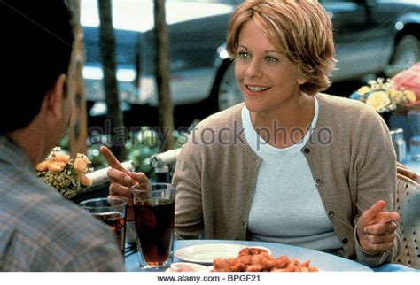 how to cut meg ryan youve got mail hairstyle meg ryan you ve got mail stock photos meg ryan you ve