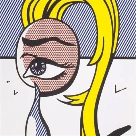 roy lichtenstein movement 203 best images about roy lichtenstein whaam on