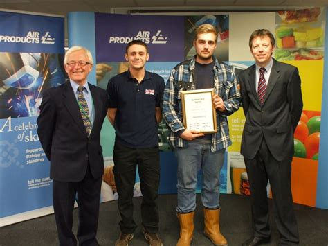 news your competition success tamworth steel steel fabrication competition success