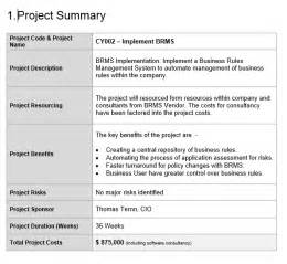 Software Project Template Word by Project Template Free Project Management Templates
