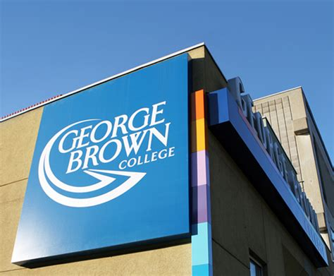 design management george brown george brown college kramer design