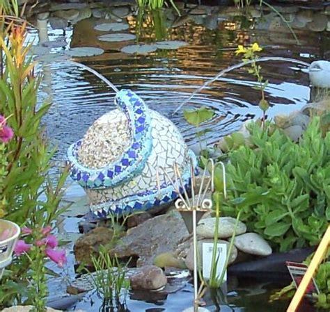 Garten Deko Ideen Selbermachen 2368 by Mosaik Creationen Mosaics Mosaik Kugeln