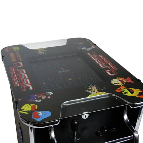 60 In 1 Arcade Cocktail Machine Table Top Table Top Arcade