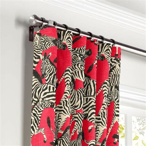 zebra curtain rod 1000 ideas about zebra curtains on pinterest safari