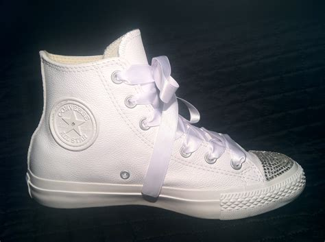 custom wedding sneakers custom converse wedding shoes chuck all by