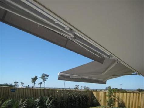 Shade Cloth Awnings by Outdoor Awnings Waterproof Awnings Shade Cloth Awnings