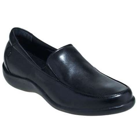 rockport shoes s non metal step in work shoes rk605