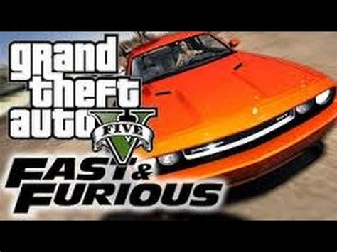 fast and furious 8 gta gta online fast and furious 7 official trailer remake
