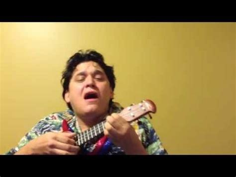 Wedding Song Elvis by Hawaiian Wedding Song Elvis Ukulele Cover