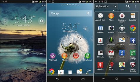 Hp Android Sony Sp sony xperia sp review ndtv gadgets360