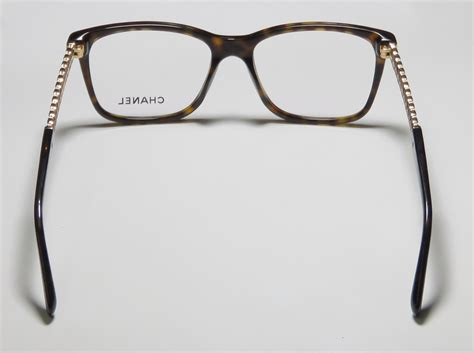 s chanel 3302 714 eyeglasses with mixed frames