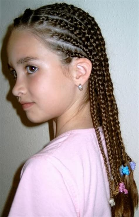 White Girl Cornrow Styles | white girl cornrows cornrow photos for white girls