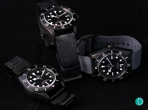 Review: Tudor Black Bay Dark