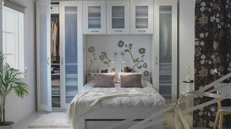 Decorating Ideas To Make Bedroom Look Bigger 30 Design Ideas To Make Your Small Bedroom Look Bigger