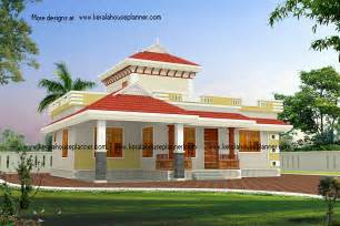 Low Budget House Plans In Kerala With Price by Low Budget Beautiful Kerala House Designs At 1195 Sq Ft
