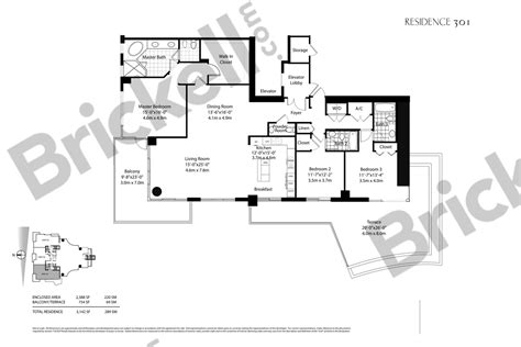 Carbonell Brickell Key Floor Plans by 100 Carbonell Brickell Key Floor Plans Ewm Realtors