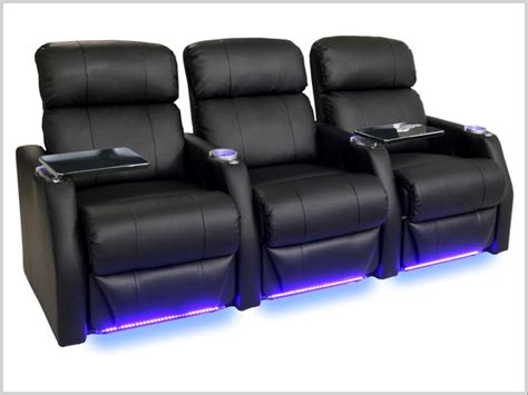 sienna theater seating  leather chairs  seatcraft