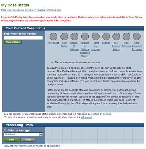 Uscis Status Search Uscis Status N400 Seotoolnet