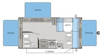 2015 jay feather ultra lite travel trailers floorplans
