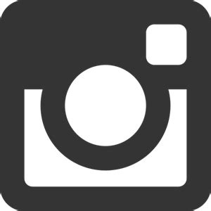 instagram logo vector svg