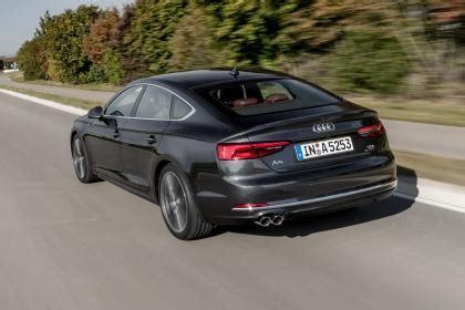 all new audi a5 sportback 2015 new audi a5 sportback 2016 review auto express