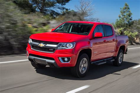 truck shows in colorado 2016 chevy colorado diesel spotted at work truck
