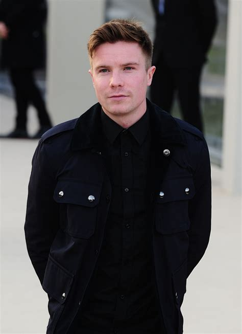joe dempsie from skins to game of thrones metro news
