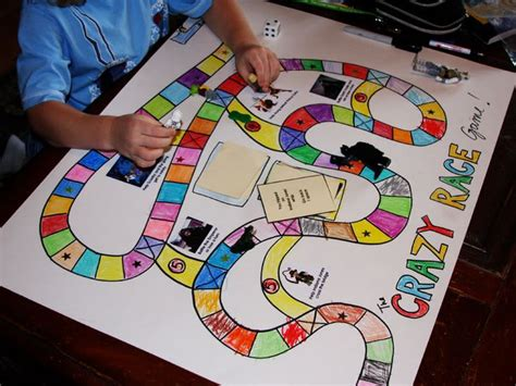 homemade games 25 best ideas about homemade board games on pinterest