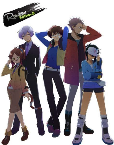 Hamatora The Animation hamatora the animation anime amino