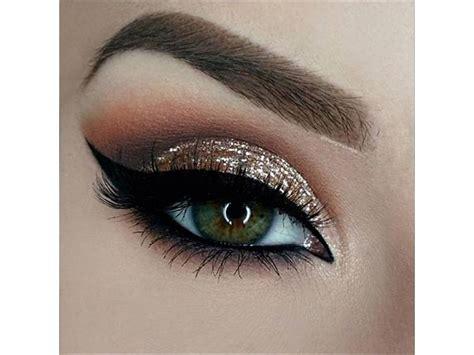 Eyeshadow Untuk Pesta sunset tren baru riasan mata untuk pesta co id